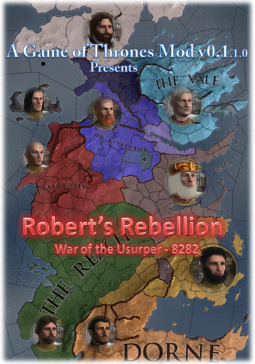 A game of thrones crusader kings ii wiki a game of thrones gumiabroncs Gallery