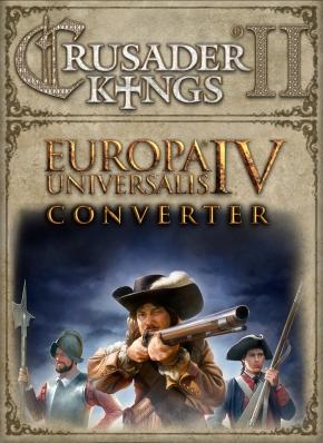 Europa Universalis 4 Save Converter - Crusader Kings II Wiki