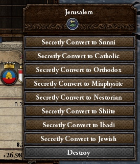 Religious conversion - Crusader Kings II Wiki