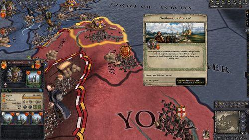 Prosperity - Crusader Kings II Wiki