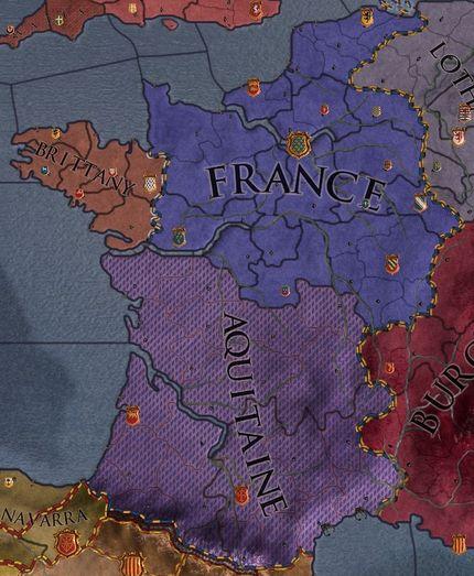 De jure - Crusader Kings II Wiki