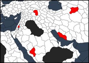 Muslims - Crusader Kings II Wiki