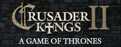 A Game of Thrones - Crusader Kings II Wiki
