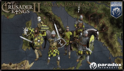 Crusader kings ii: norse unit pack for mac os