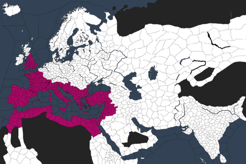 Roman Empire borders.png