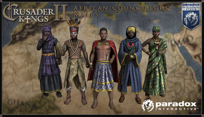 African male councillors model pack.jpg