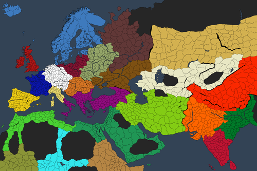 Empires - Crusader Kings II Wiki