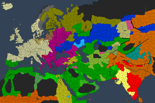 Religion - Crusader Kings II Wiki