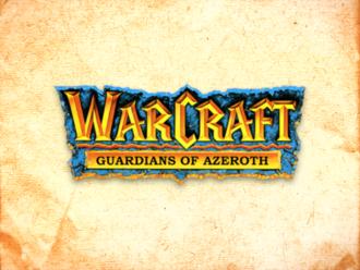 Warcraft: Guardians of Azeroth - Crusader Kings II Wiki