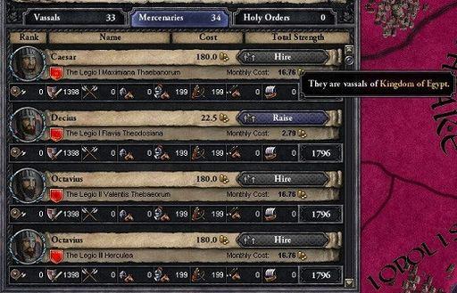 When The World Stopped Making Sense - Crusader Kings II Wiki