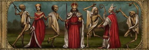 The Reaper's Due - Crusader Kings II Wiki