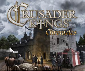 Crusader Kings- Chronicles cover.jpg