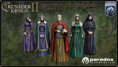 Eastern female councillors model pack.jpg