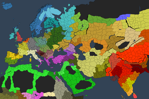 Culture - Crusader Kings II Wiki