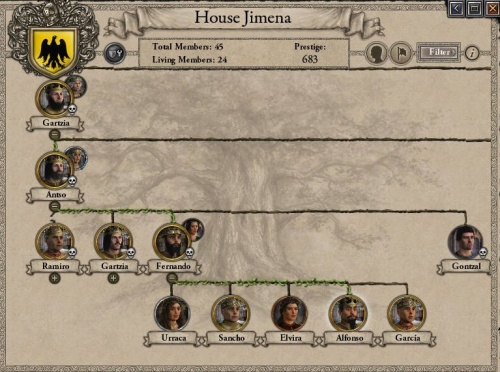 Character modding - Crusader Kings II Wiki