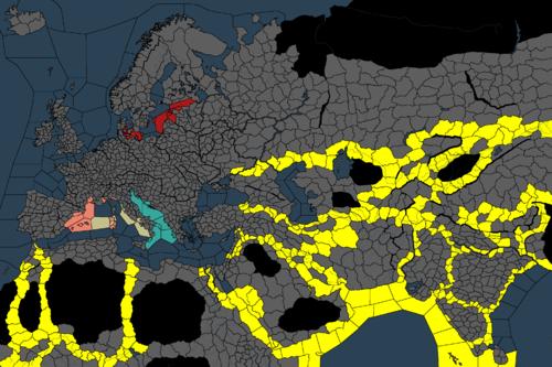 Trade zone - Crusader Kings II Wiki